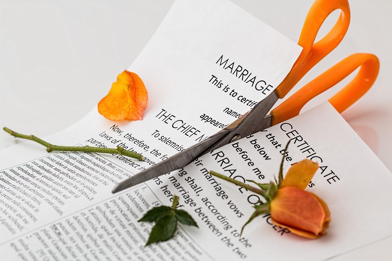 モラハラ離婚